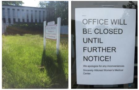 clinica de aborto legal nos estados unidos em pessimas condições de trabalho