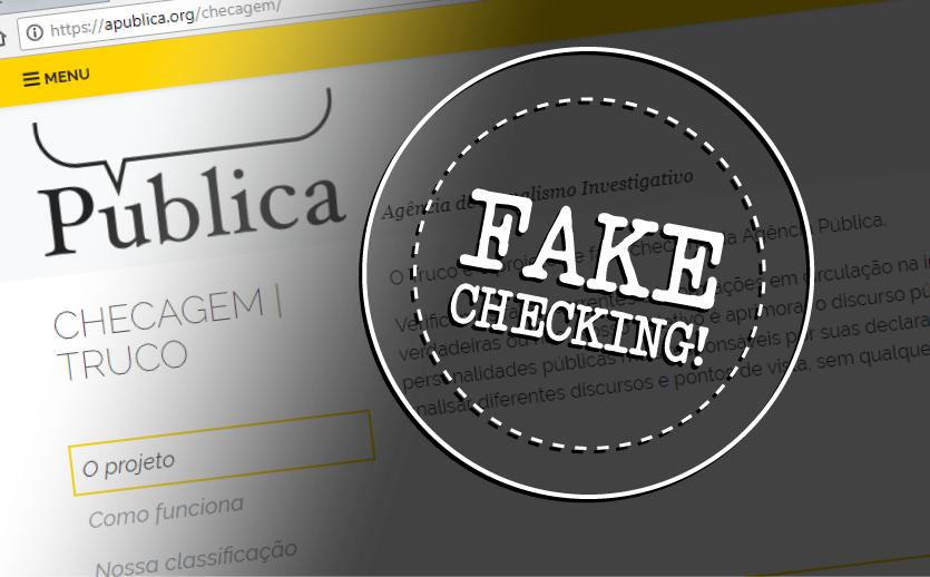 checadores de fatos financiados por george soros produzem fake news