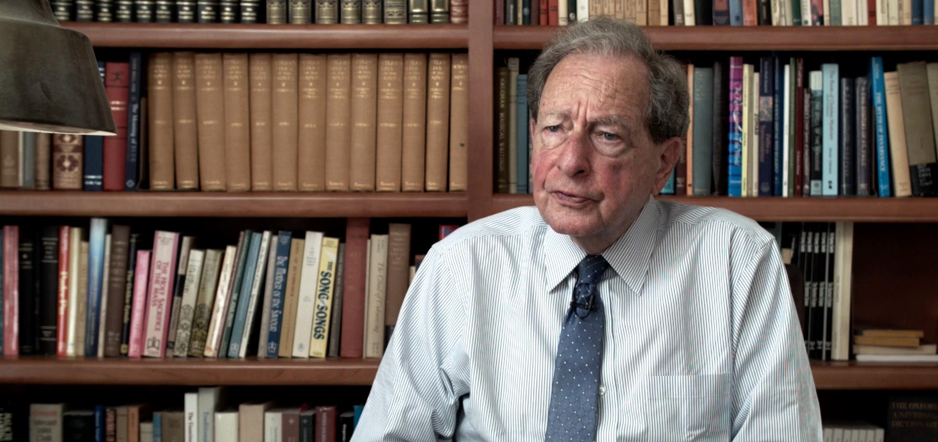 Wolfgang Smith, filósofo da ciência e metafísico