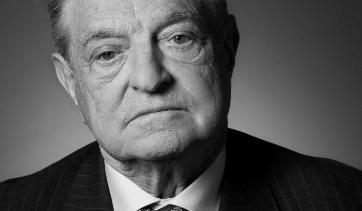Bilionário húngaro-americano George Soros é o principal financiador de movimentos radicais pelo mundo.