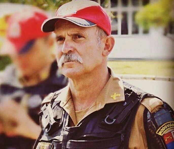 Dep. Sargento Fahur (PSD-PR)