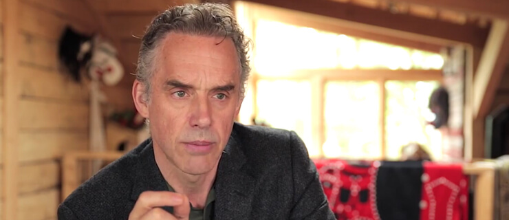 As 12 regras para a vida Jordan Peterson