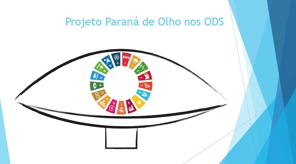 Imagem: slide da apresentação TCE-PR