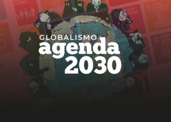"Palestra ""Agenda 2030"", por Cristian Derosa."