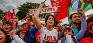 Seis partidos são alvo de processo por subordinação ao Foro de São Paulo