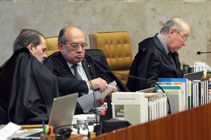 Foto: Rosinei Coutinho/SCO/STF/Agência Brasil.