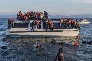 ONGs usam tráfico humano para alterar soberanias europeias