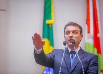 Foto: Luis Debiasi/Agência AL/ND