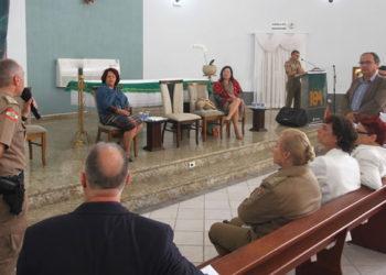 Foto: divulgação PMSC
