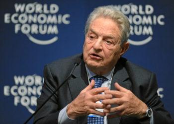 Foto: World Economic Forum swiss-image.ch/Photo by Michael Wuertenberg.
