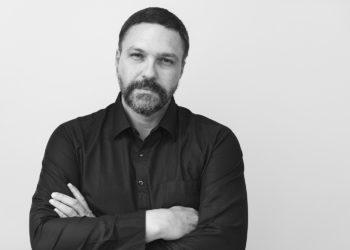 Paulo Scott (Divulgação)