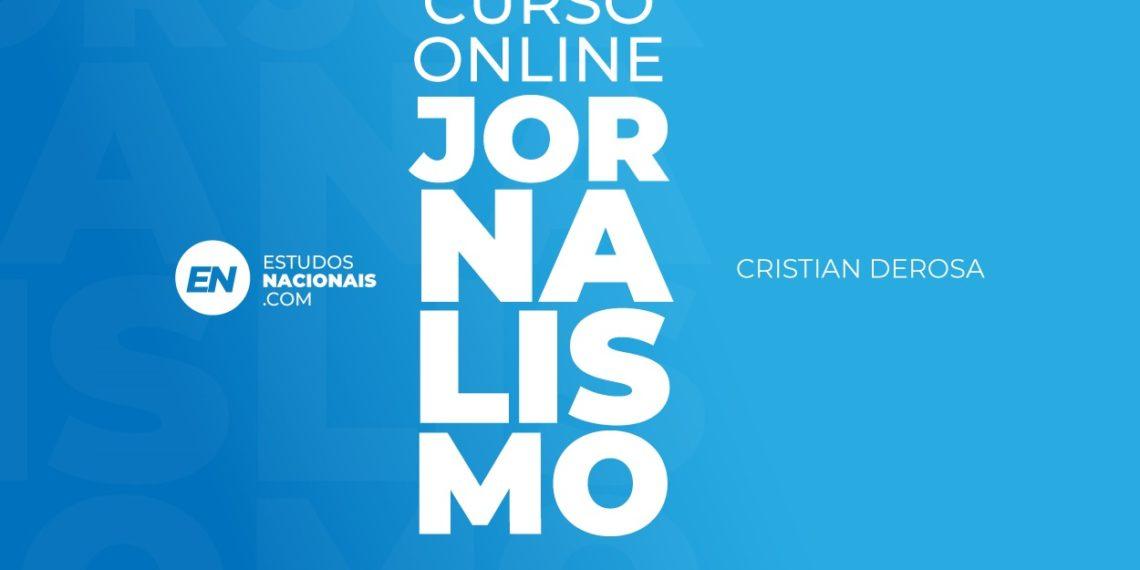 Aula 1 A Estrutura Da Noticia Curso Online De Jornalismo