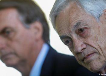 Reuters/ A. Machado