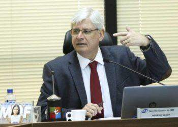 Rodrigo Janot. Foto: Marcelo Camargo/Agência Brasil.