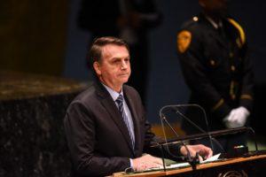 Bolsonaro veta diretriz que submetia Brasil à Agenda 2030 da ONU