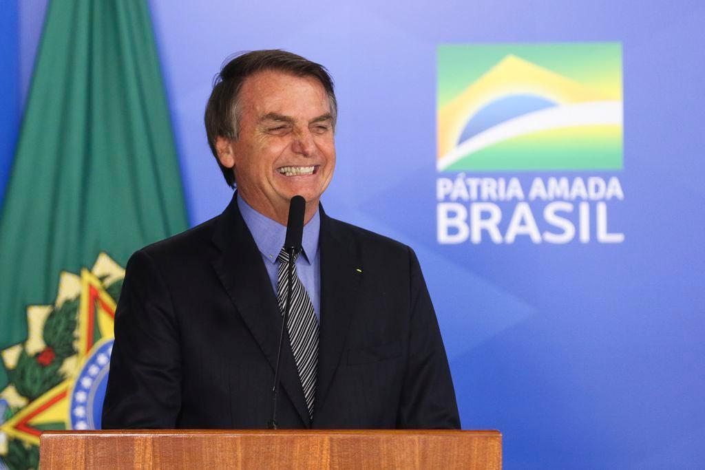 Foto: Divulgação/ABr.