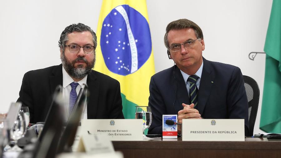 Foto: Marcos Corrêa/PR.
