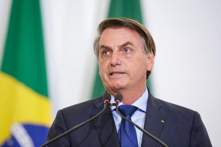 - Foto: Carolina Antunes/Presidência da República
