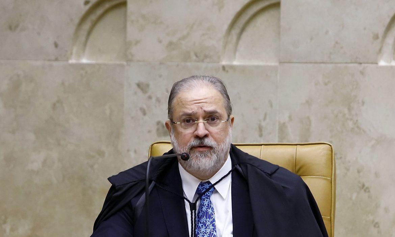 Foto: Agência Brasil.
