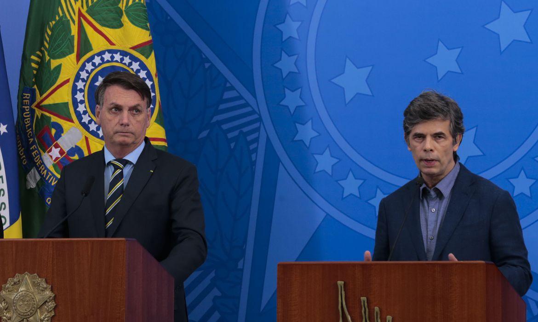 Foto: Marcello Casal Jr/Agência Brasil.
