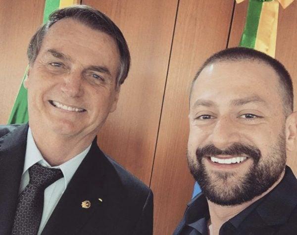 Cotado para Ministro da Saúde, Ítalo Marsili já está em Brasília ...