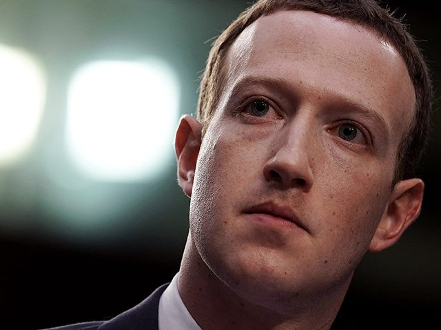 Mark Zuckerberg (Alex Wong/Getty Images)