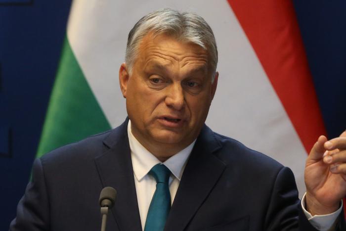 Primeiro-ministro húngaro Viktor Orban (Getty Images)