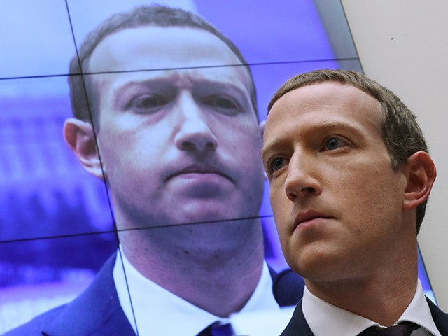 Mark Zuckerberg (Chip Somodevilla/Getty Images)
