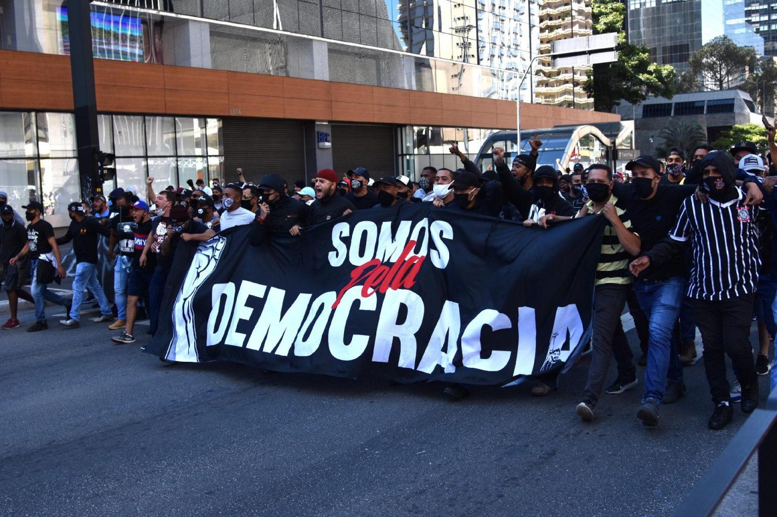 Foto: Jornal de Brasília