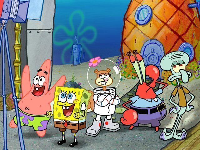 Nickelodeon/ViacomCBS