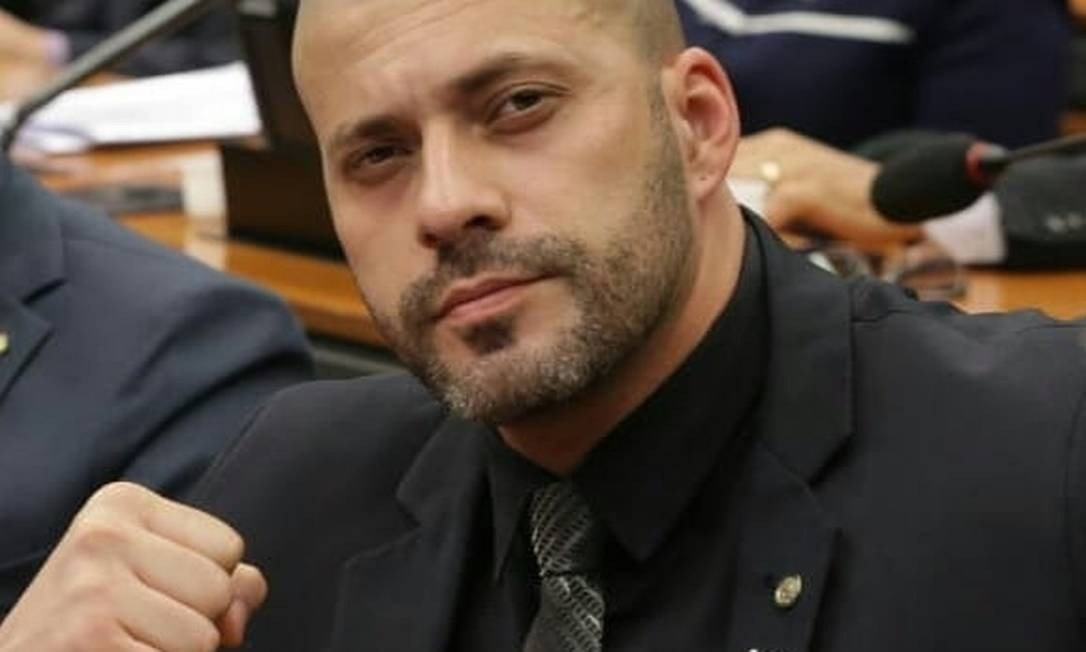 Foto: Agencia O Globo