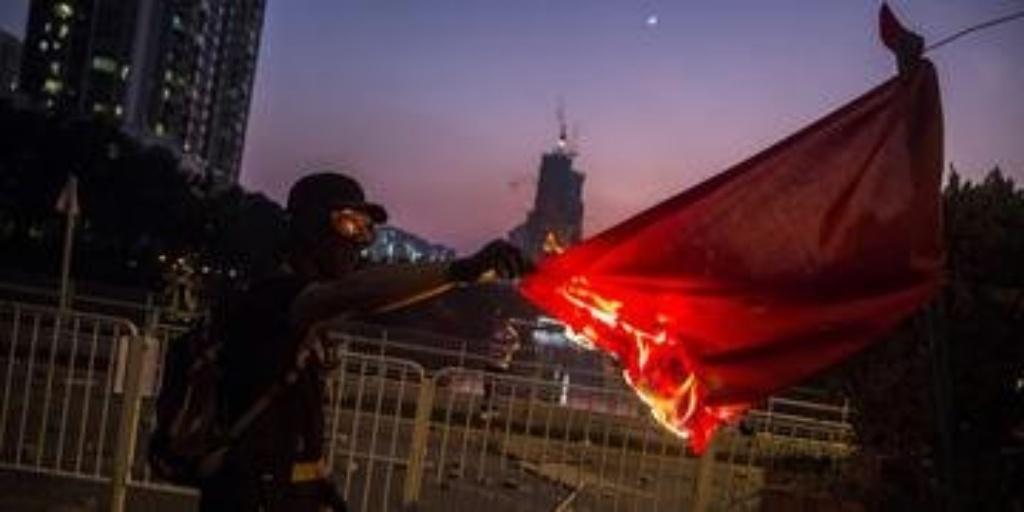 Foto: Isaac Lawrence / AFP / CP Memória