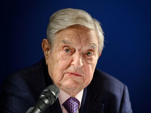 George Soros (Foto: Fabrice Coffrini)