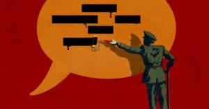 China censura livros pró-democracia em Hong Kong