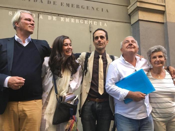 """Médicos da Espanha denunciam possível fraude mundial e questionam """"pandemia"""" – Estudos Nacionais"""
