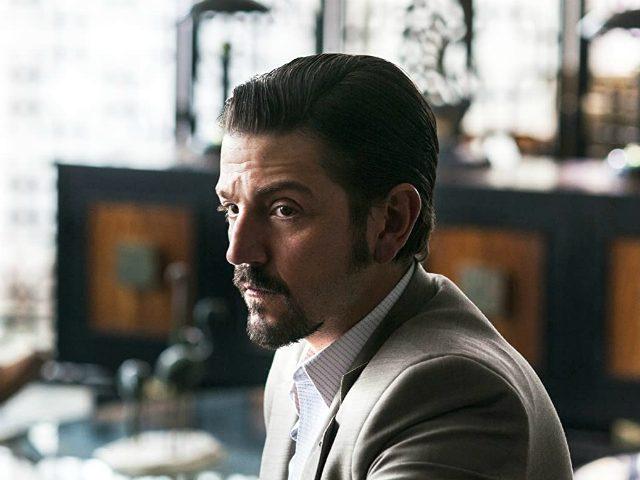 Diego Luna (Gaumont International Television/Netflix)