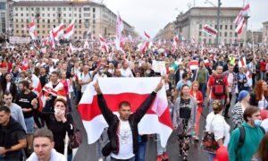 Mais de 50 jornais online são bloqueados na Bielorrússia