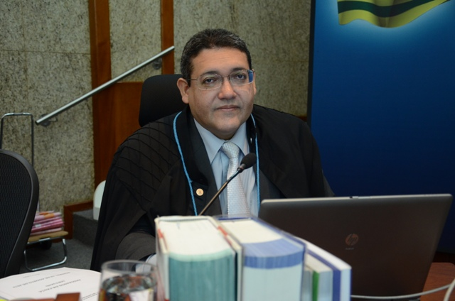 Foto: Divulgação - 24.ago.2011/Ascom/TRF1.