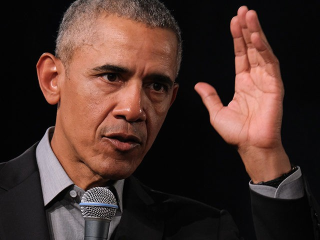 Barack Obama. (Sean Gallup/Getty Images)