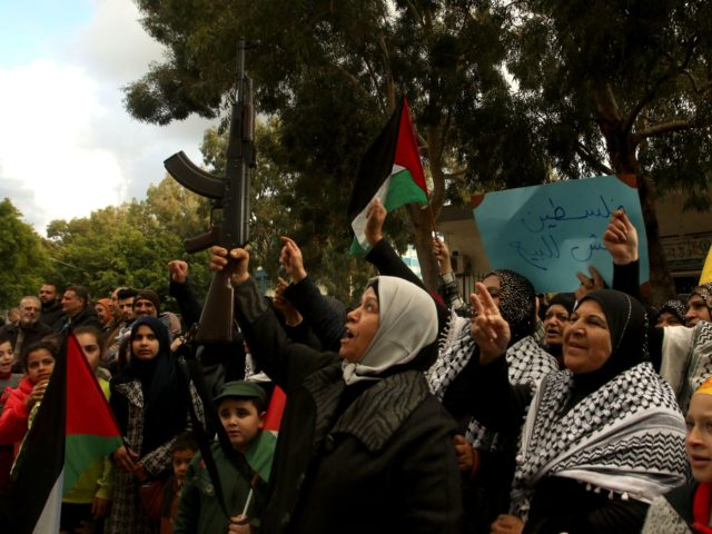 Foto: Mahmoud Zayyat - AFT/Getty
