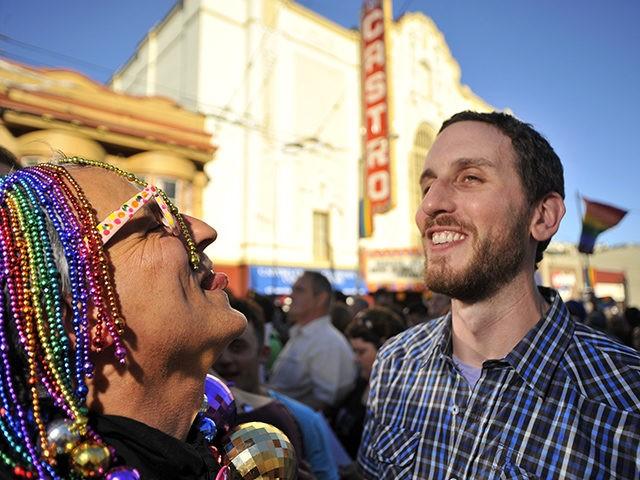 Josh Edelson/via Getty Images