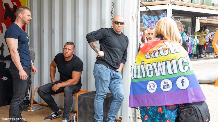 Créditos/Foto: Out.com
