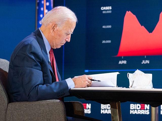 Joe Biden (Adam Schultz/Biden for President)