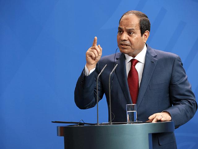 Abdel Fattah el-Sisi (Adam Berry/Getty Images)