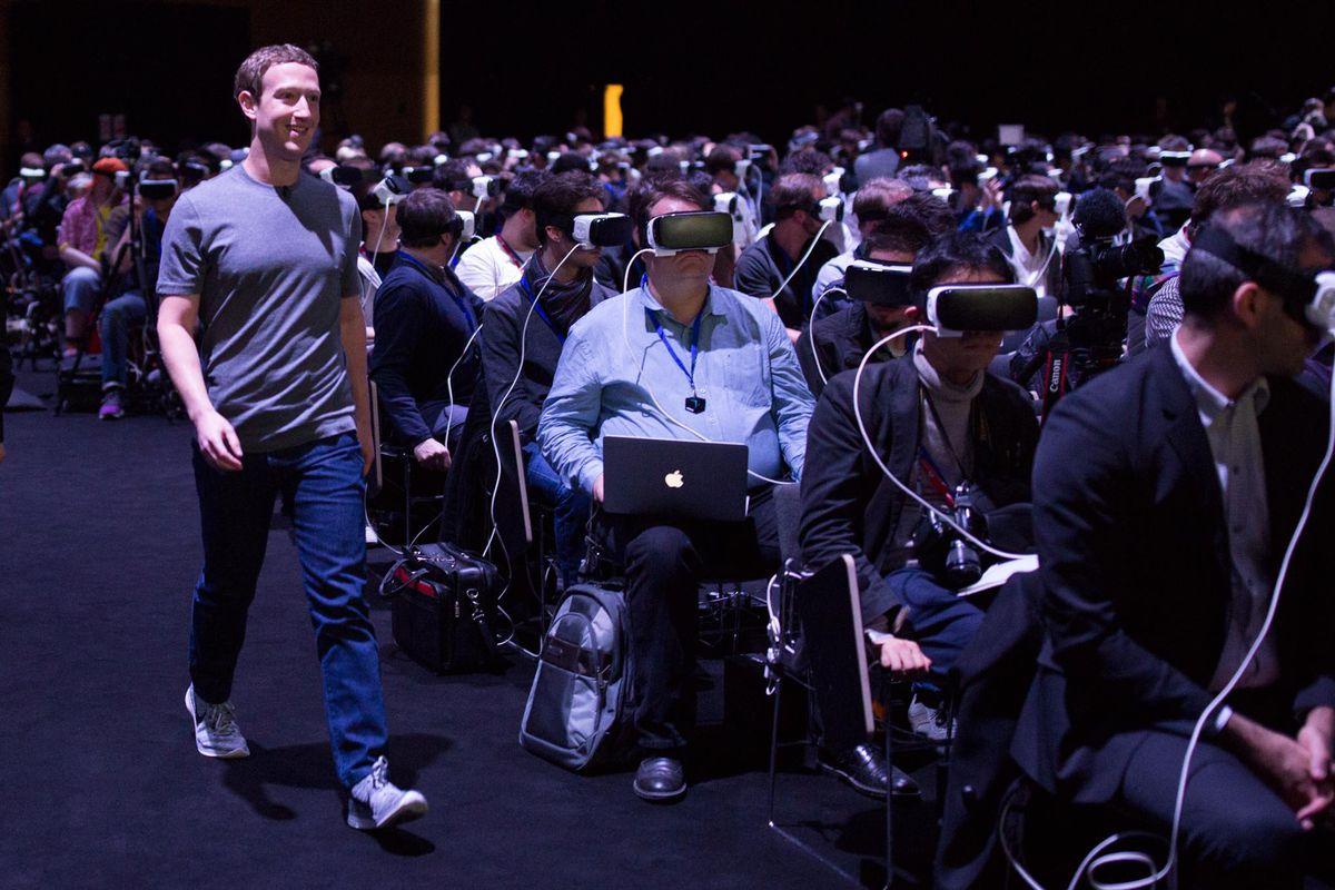 Facebook censura voz de Trump e é comparado a regimes comunistas